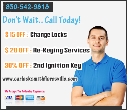 car locksmith floresville